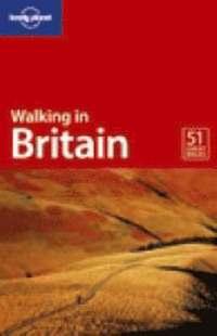 Walking in Britain LP