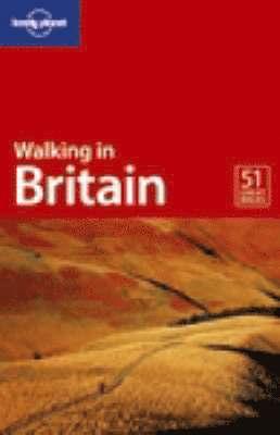 bokomslag Walking in Britain LP