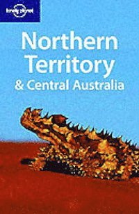 bokomslag Northern Territory & Central Australia LP