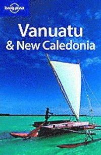 bokomslag Vanuatu & New Caledonia LP