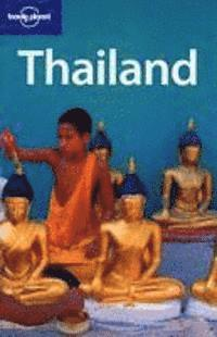 bokomslag Thailand 12 u LP