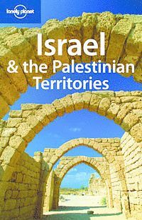 bokomslag Israel and the Palestinian Territories