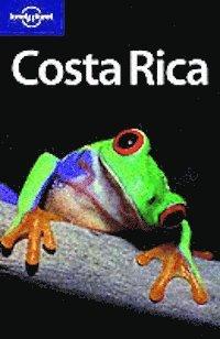 bokomslag Costa Rica LP
