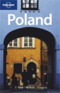 bokomslag Poland LP