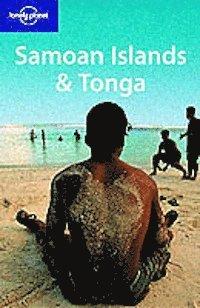 Samoan Islands & Tonga LP