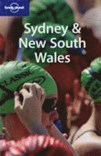 Sydney & New South Wales LP