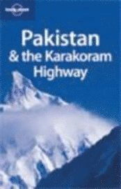 bokomslag Pakistan and the Karakoram Highway