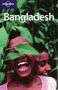 bokomslag Bangladesh