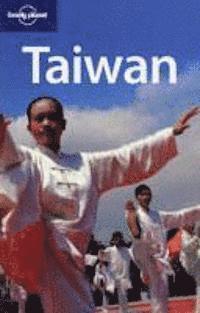 bokomslag Taiwan LP