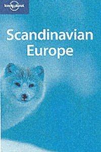 bokomslag Scandinavian Europe