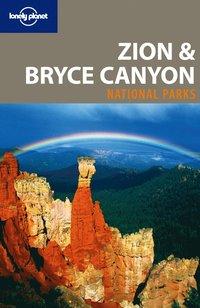 bokomslag Zion & Bryce Canyon National Park