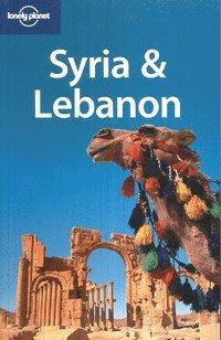 bokomslag Syria & Lebanon LP