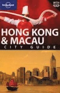 bokomslag Hong Kong & Macau LP