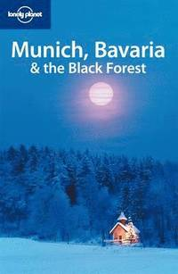Munich, bavaria and the black forest