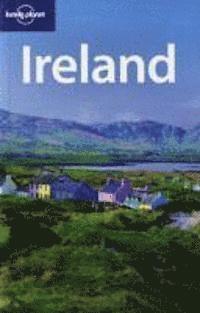 bokomslag Ireland LP