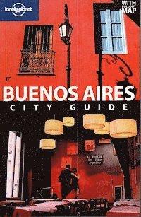 bokomslag Buenos Aires LP