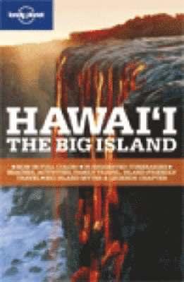 bokomslag Hawaii: The big island LP