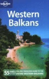 bokomslag Western Balkans LP