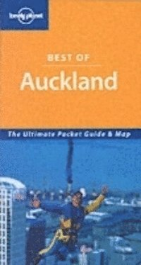 bokomslag Best of Auckland LP