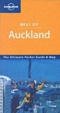 bokomslag Best of Auckland LP