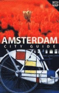bokomslag Amsterdam LP