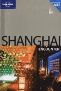 bokomslag Shanghai Encounter LP