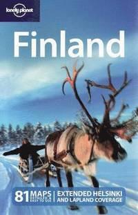 Finland LP