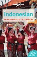 Indonesian phrasebook