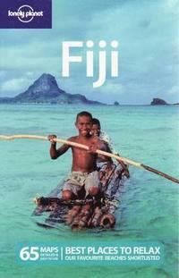 bokomslag Fiji LP