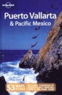 bokomslag Puerto Vallarta & Pacific Mexico LP