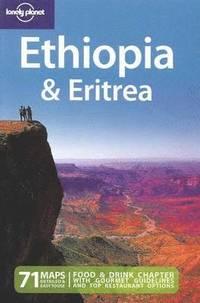 bokomslag Ethiopia & Eritrea LP