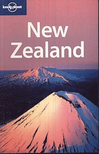 bokomslag New Zealand