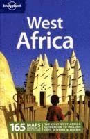 bokomslag West Africa