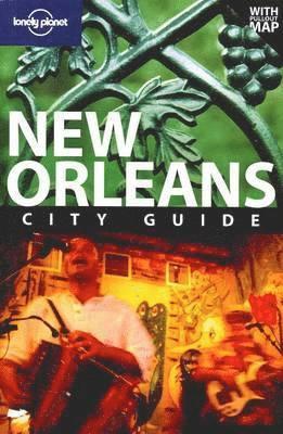 bokomslag New Orleans LP