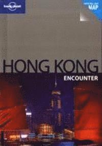 bokomslag Hong Kong Encounter LP