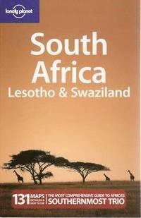 South Africa, Lesotho & Swaziland LP