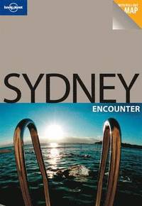bokomslag Sydney Encounter LP