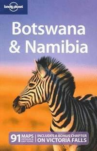 Botswana & Namibia LP