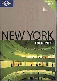 bokomslag New York City Encounter LP
