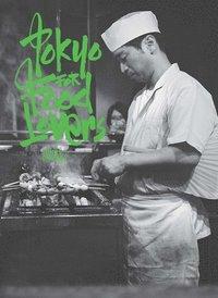 bokomslag Tokyo for Food Lovers