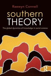 bokomslag Southern Theory