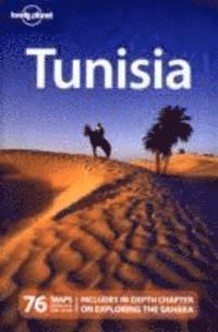 bokomslag Tunisia