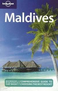 bokomslag Maldives LP