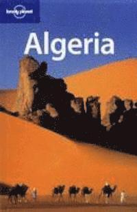 bokomslag Algeria LP