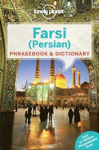 bokomslag Farsi (Persian) Phrasebook & Dictionary