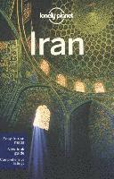 bokomslag Lonely Planet Iran