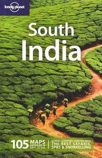 South India LP