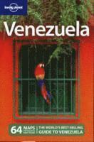 bokomslag Venezuela LP
