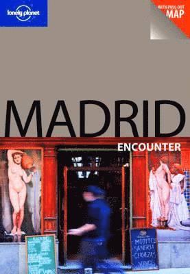 bokomslag Madrid Encounter LP