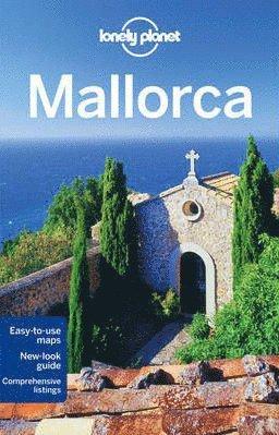 bokomslag Mallorca